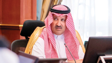 Photo of Modon Oasis project in Yanbu will help to empower women, says Madinah governor