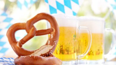 Photo of Oktoberfest looks different this year, but you can still celebrate at home with these recipes