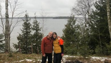 Photo of Canada Canada-U.S. cross-border couple calls on federal government to expand definition of 'immediate family'