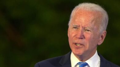 Photo of Election Biden calls for police reform meeting at White House if elected