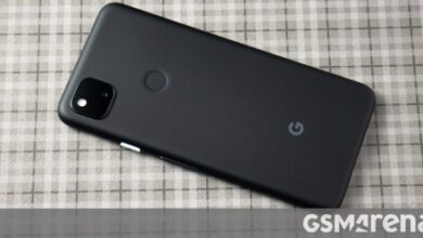 Photo of Google's Pixels get October update with many fixes