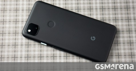 Google's Pixels get October update with many fixes