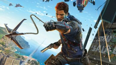 Photo of Constantin Films lock 'n' load for Just Cause movie adaptation