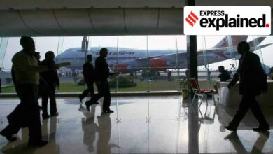 Photo of Explained: Latest relaxations and restrictions in air travel to and from India