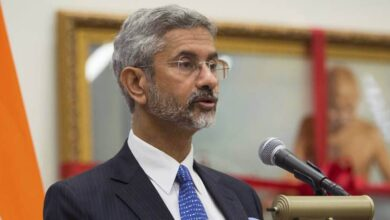 Photo of India Independence Day 2020: Jaishankar thanks Russia, Bhutan, other countries for their wishes