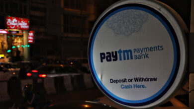 Photo of Google pulls India's Paytm app from Play Store for repeat policy violations
