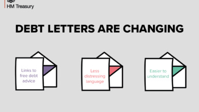Photo of New debt letters rules will support people in problem debt