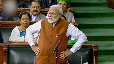 Photo of Is this the right time for India to debate swapping its parliamentary system for a presidential one?