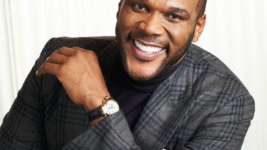Photo of Tyler Perry to Receive the People's Champion Award at the 2020 E! People's Choice Awards