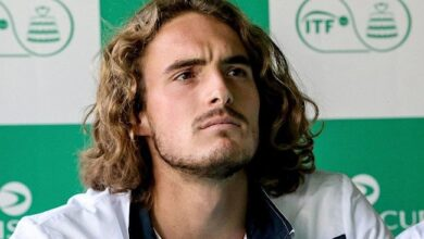 Photo of News24.com | 'I'm an adult now': Tsitsipas chasing 'something spectacular' in Paris