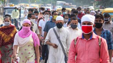 Photo of Uniform mask discipline should be enforced: HC