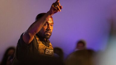 Photo of Republicans Go All-In on Kanye West Campaign As a Way To Sink Joe Biden