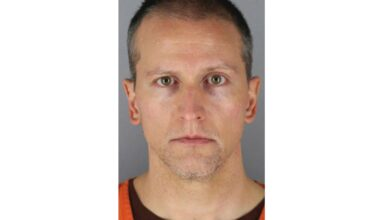 Photo of Former Minneapolis Police Officer Charged in George Floyd's Killing Freed on $1 Million Bond