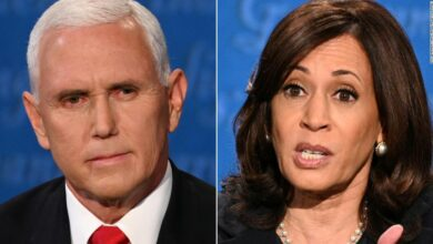 Photo of Opinion: Who won the vice presidential debate?