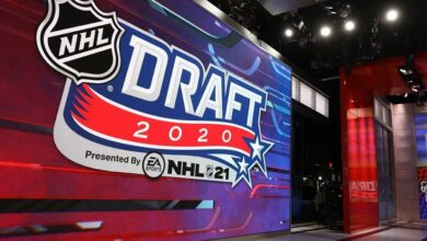 Photo of Canucks turn to Russia in the sixth round, draft Dmitry Zlodeyev