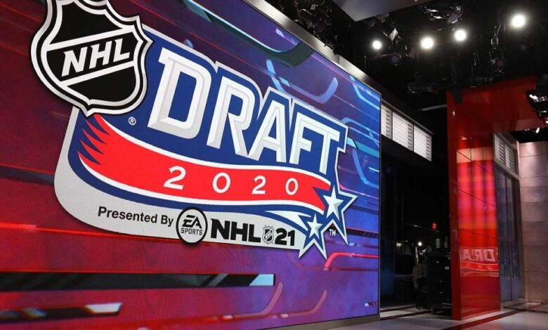 Canucks turn to Russia in the sixth round, draft Dmitry Zlodeyev