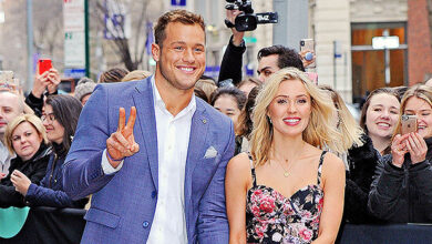 Photo of Colton Underwood 'Struggling' To Accept That Cassie Randolph Has Moved On & Desperately Wants Her Back