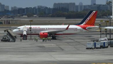 Photo of India to resume international flights, confirms air corridors with US, France, Germany