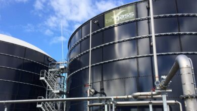 Photo of Energy sector pushes for greener gas alternatives