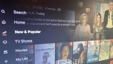 Photo of Netflix update makes it easier to find brand new shows and movies