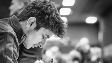 Photo of Team captain Vidit Gujrathi looks back at India's dramatic shared title at the Online Chess Olympiad