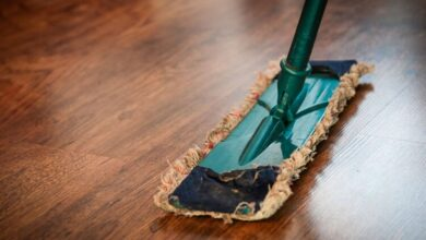 Photo of The best spin mops for perfectly clean floors.