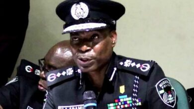 Photo of Independence Anniversary: I-G orders increased surveillance, security deployment