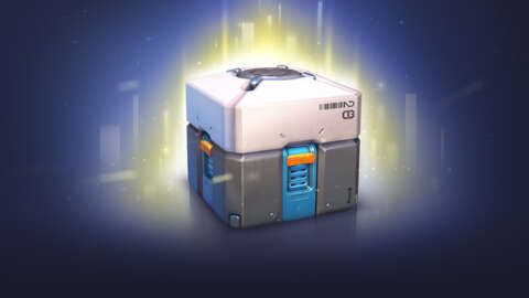 EA Is Being Sued In Canada Over Loot Boxes