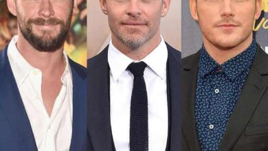 Photo of The Battle of the Hollywood Chrises Continues: Find Out Which Chris Is Winning Now