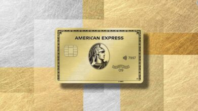 Photo of Earn 60K bonus points with this American Express Gold card