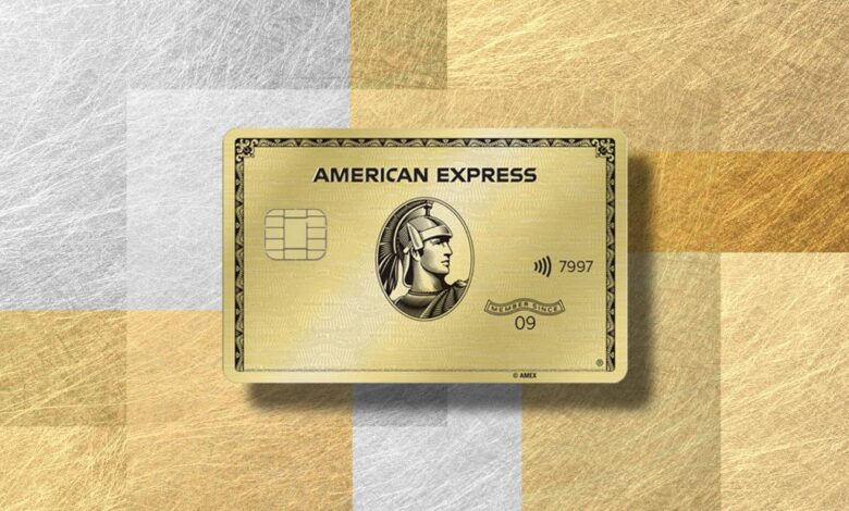 Earn 60K bonus points with this American Express Gold card