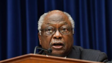Photo of Rep. Jim Clyburn: Trump's Reelection Will 'Seal The Fortunes of This Democracy – It Will Be No More'