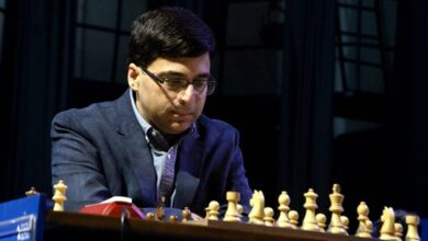 Photo of India lose out in dramatic final moments of Chess Olympiad final