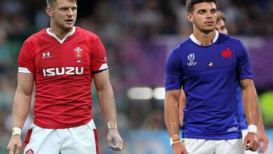 Photo of France v Wales head-to-head ratings: How the teams compare for Paris clash