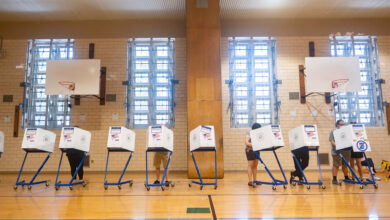 Photo of As early voting begins in NY, bail reform emerges as key issue in state races