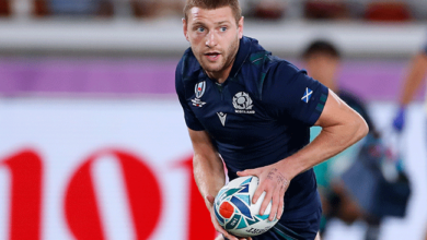 Photo of News24.com | Finn Russell exile ends as Scotland hammer Georgia in Wales warm-up