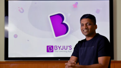 Photo of India's Byju's acquires WhiteHat Jr. for $300 million