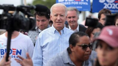 Photo of Election Behavioral Contagion Is Boosting Biden's Presidential Prospects