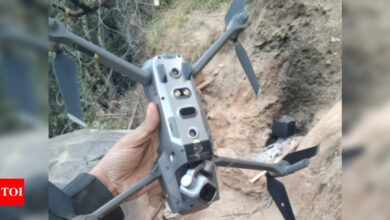Photo of Indian Army shoots down Pakistani quadcopter at LoC