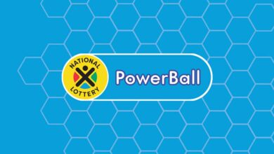 Photo of Powerball and Powerball Plus results for Friday, 23 October 2020