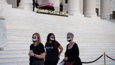 Photo of Why Obamacare might survive the Supreme Court
