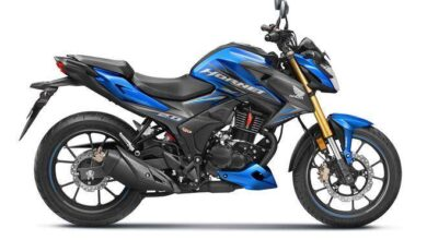 Photo of Honda Hornet 2.0 India Launch Highlights: Expected price, features, engine specs, images