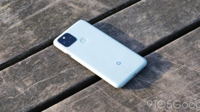 Photo of Google Store starts charging for Pixel 5 pre-orders in the US, Canada