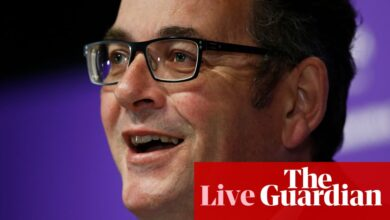 Photo of Parliament resumes as Victoria reports one new Covid case and NSW five – politics live