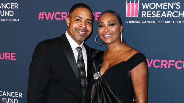 'RHOA's Cynthia Bailey Reveals Why She Didn't Have Sex With New Husband Mike Hill On Wedding Night