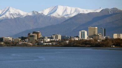Photo of Anchorage chooses first woman, openly gay acting mayor
