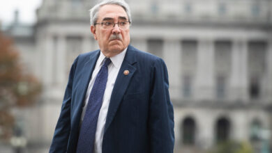Photo of For Rep. G.K. Butterfield, the fight for voting rights goes way back