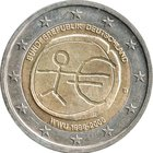 Photo of The 2009 german 2€ coin tops all your other beautiful coins. It truly is an artisanal masterpiece.