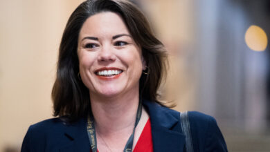 Photo of Vote back on in Minnesota as Rep. Angie Craig wins challenge over delay