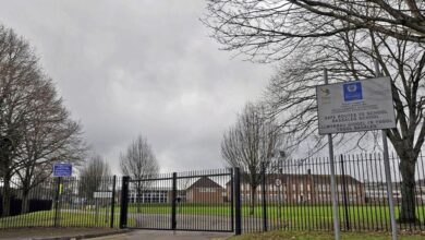 Photo of A Newport school sees its sixth year group go into self-isolation
